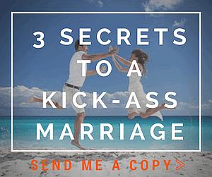 3 Secrets to a Kick-Ass Marriage ebook download
