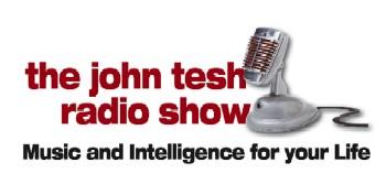 John Tesh Radio Show